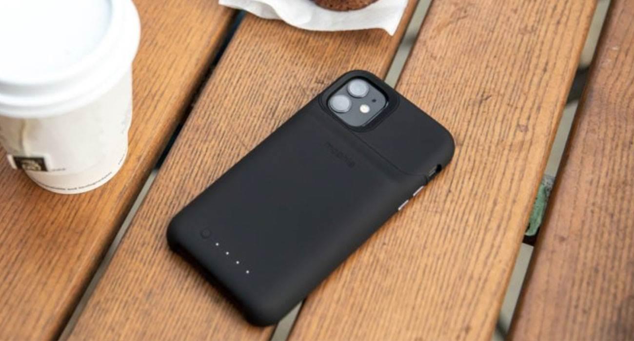 Mophie wydało etui z baterią dla wszystkich iPhone'ów 11 ciekawostki mophie, Juice Pack Access, iPhone 11 Pro Max, iPhone 11 Pro, iPhone 11, Apple  Mophie to jeden z najbardziej rozpoznawalnych producentów akcesoriów dla smartfonów Apple. Producent właśnie zapowiedział i wprowadził do sprzedaży etui Juice Pack Access. mophie