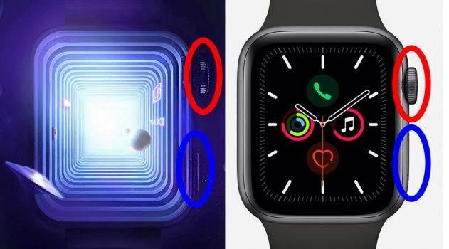 Xiaomi może wydać inteligentny zegarek z systemem wearOS, który będzie bardzo podobny do Apple Watch polecane, ciekawostki Xiaomi, Premiera  Xiaomi zapowiedziało swoją konferencję prasową, która odbędzie się 5 listopada bieżącego roku. Chińczycy pokażą wtedy smartfon Mi 9 CC Pro, Mi TV 5 i inteligentny zegarek działający na wearOS.  xiaomi zegarek 1 631x350