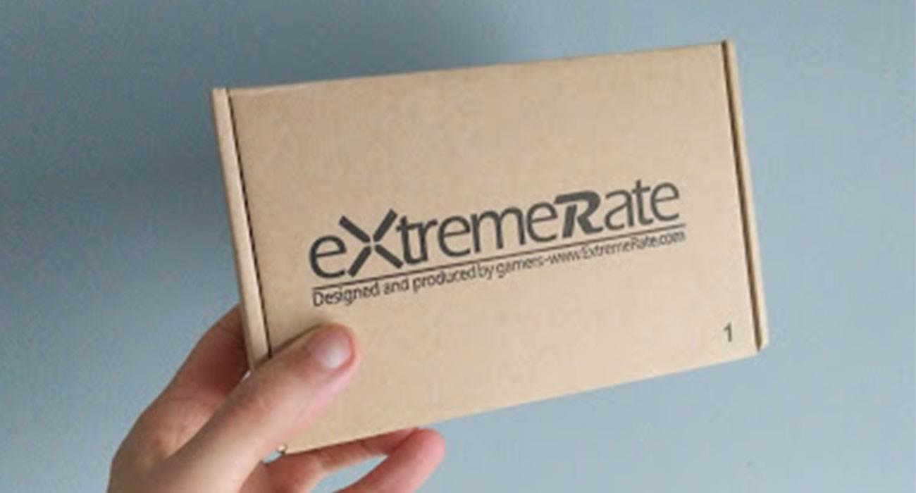 ExtremeRate FlashShot Trigger Stops - recenzja recenzje, polecane, ciekawostki xbox one, Trigger Stop, FlashShot, ExtremeRate  ExtremeRate wpadło na dość interesujący pomysł ze sprzedażą modyfikacji do kontrolerów od PlayStation 4. Tym razem podobna opcja jest dostępna dla kontrolerów od Xboksa One. EXTREME