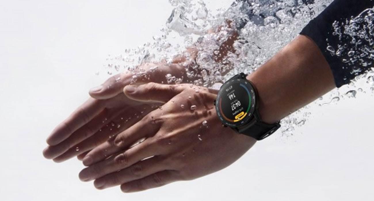 Honor zaprezentował MagicWatch 2 czyli smartwatch, który wytrzyma 14 dni na jednym ładowaniu polecane, ciekawostki Zegarek, SmartWatch, MagicWatch 2, cena  Honor zaprezentował swój nowy wodoodporny smartwatch MagicWatch 2, który działa na jednym ładowaniu do 14 dni. Bateria to nie jedyna zaleta tego urządzenia. Honor 2