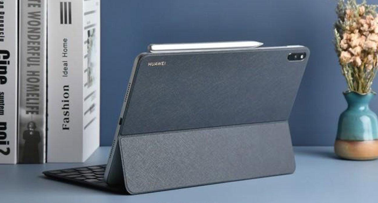 Chiński bloger opublikował recenzję Huawei MatePad Pro na kilka godzin przed oficjalną prezentacją polecane, ciekawostki Specyfikacja, Huawei MatePad Pro, Huawei, cena  Prezentacja Huawei MatePad Pro dopiero wieczorem, a w sieci już pojawiła się pierwsza recenzje najnowszego tabletu łudząco przypominającego iPada Pro.  Huawei 1