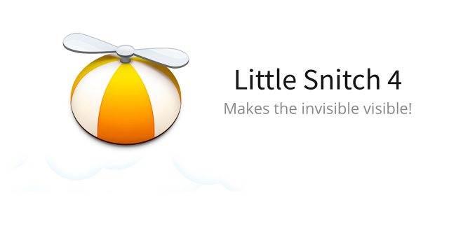 Little Snitch - kontroluj połączenia przychodzące i wychodzące recenzje, polecane, ciekawostki Recenzja, Little Snitch  Jeśli chcesz sprawdzić i zadecydować, z czym i kiedy łączą się programy i procesy na Twoim komputerze, Little Snitch jest właśnie dla Ciebie. Program jest mocno zaawansowany i pozwala kontrolować cały ruch w sieci wedle własnych preferencji. Little 1 650x350