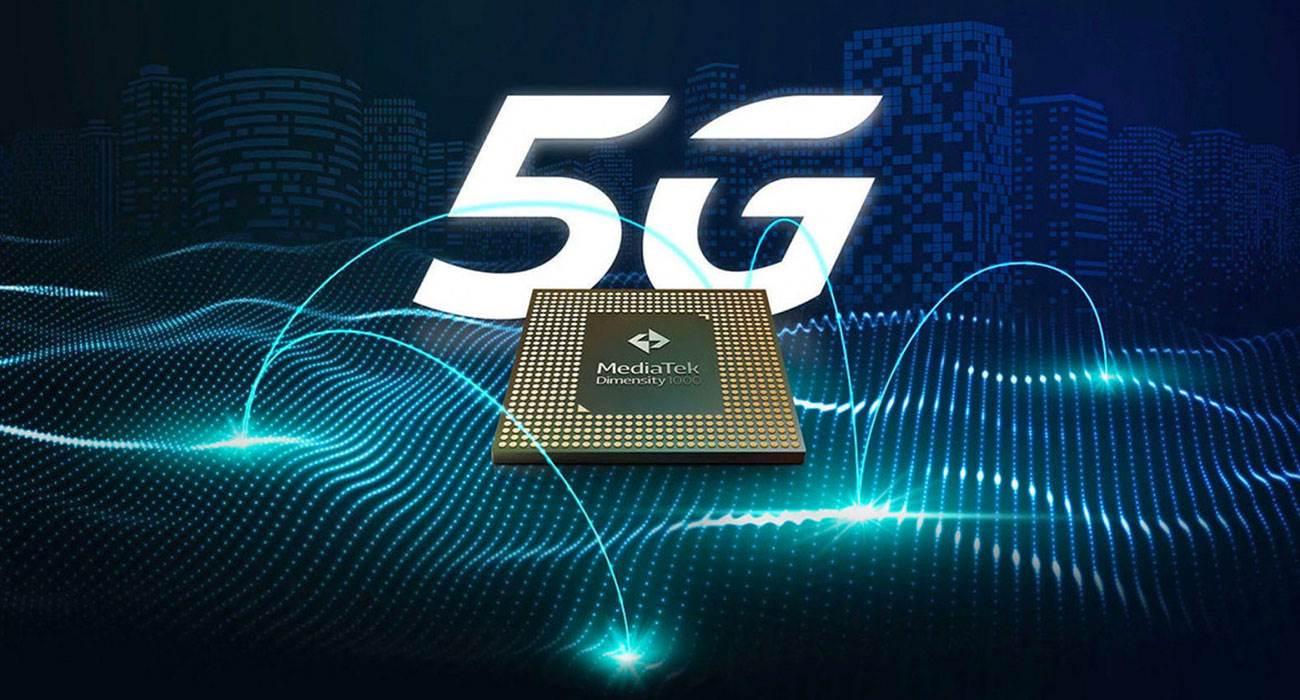MediaTek w końcu wyda wydajny układ scalony ciekawostki układ scalony, mediatek, Dimensity 1000, 5G  MediaTek zaprezentował dzisiaj nowy układ scalony dla urządzeń mobilnych. Dimensity 1000 powstał w 7nm procesie litograficznym i wspiera 5G. Jednym z pierwszych producentów, którzy go wykorzystają ma być Blackview. Mediatek