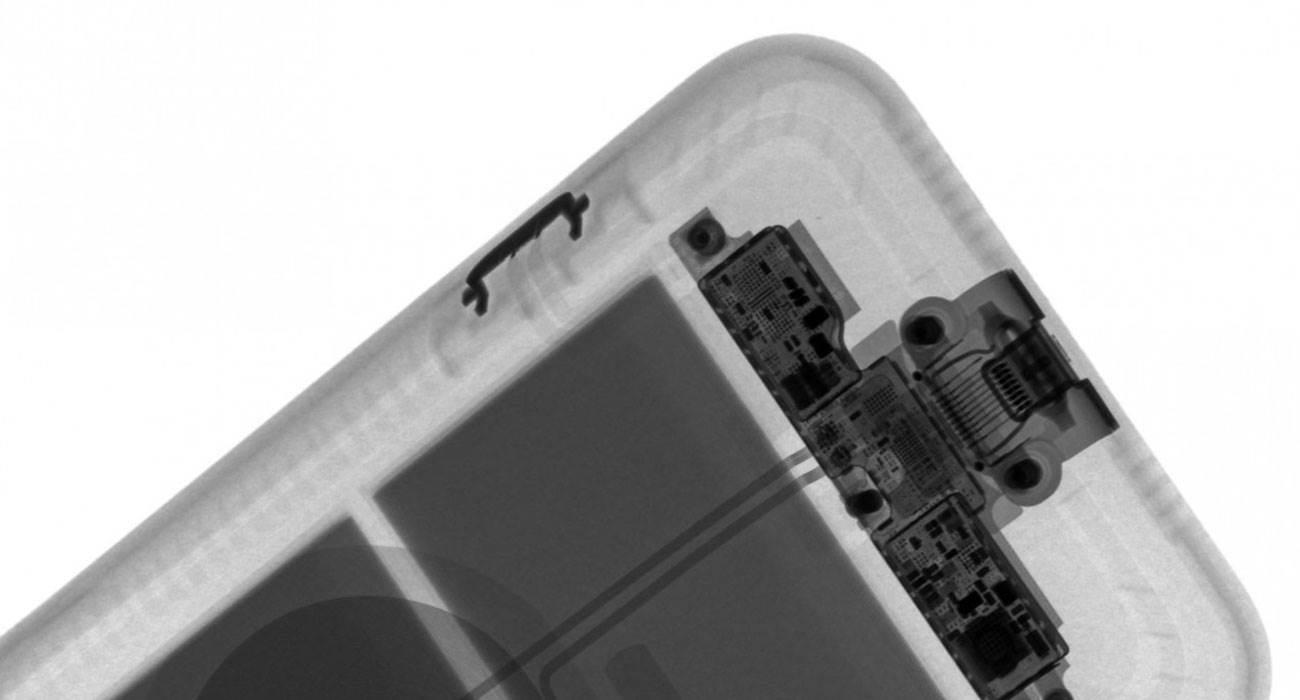 Nowy Smart Battery Case dla iPhone 11 / 11 Pro prześwietlony przez iFixit polecane, ciekawostki Smart Battery Case, rendgen, ifixit, etui  Specjaliści firmy iFixit wykonali zdjęcia rentgenowskie nowego inteligentnego etui z baterią dla iPhone 11 / iPhone 11 Pro / iPhone 11 Pro Max, który trafił do sprzedaży w zeszłym tygodniu. SmartCase