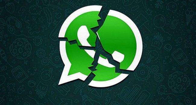 Od 1 stycznia 2020 roku, WhatsApp przestanie działać na starszych urządzeniach polecane, ciekawostki WhatsApp  Programiści WhatsApp ogłosili, że na początku przyszłego roku komunikator przestanie obsługiwać starsze wersje Android, Windows Phone i iOS. WhatsApp 650x350