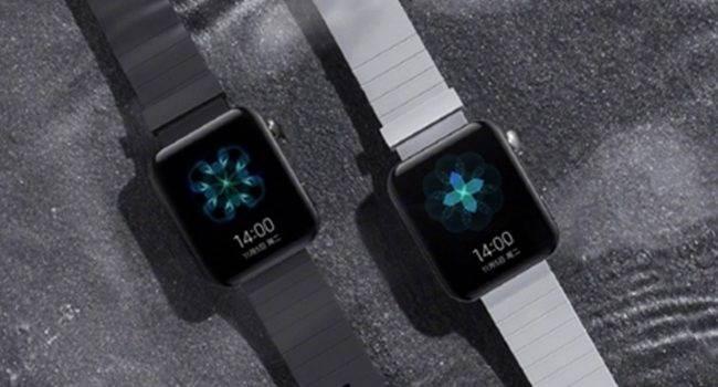 Wszystkie funkcje Xiaomi Mi Watch pokazane na filmie polecane, ciekawostki Xioami, Xiaomi Mi Watch, Wideo, funkcje, cena Xiaomi Mi Watch  Po tym, jak Xiaomi oficjalnie potwierdziło rychłe ogłoszenie pierwszego smartwatcha w chińskiej sieci społecznościowej Weibo, pojawiły się dwa filmy pokazujące funkcje Mi Watch i nowego systemu operacyjnego MIUI. Xiomi watch 650x350