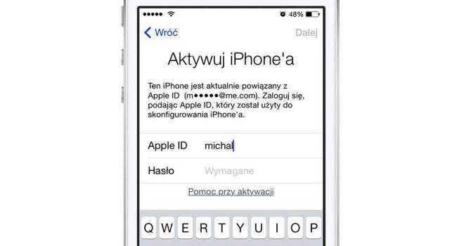 Usuń blokadę aktywacji iCloud na iPhone, iPad z 4MeKey Activation Unlocker poradniki, polecane, ciekawostki jak usunąć blokadę iCloud, jak ominac blokade icloud, jak ominąć blokadę icloud, iPhone 12 Pro, iPhone 12, iPhone, iPad, blokada iCloud  Firma Apple wprowadziła funkcję blokady urządzenia zintegrowaną z aplikacją Find My w iOS 7. Jest to potężna funkcja bezpieczeństwa, której celem jest powstrzymanie złodzieja przed użyciem skradzionego urządzenia z iOS lub iPadOS.  blokada iCloud 650x350