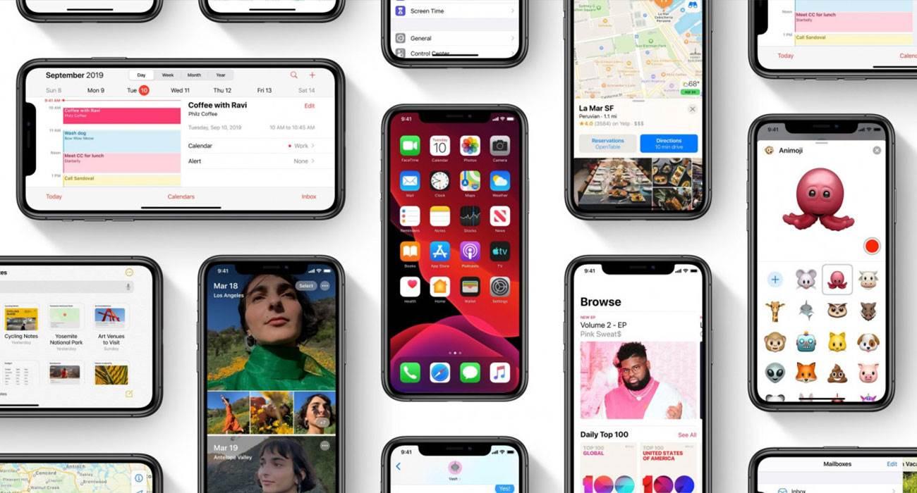 iOS 15 | iPadOS 15 - oficjalna lista kompatybilnych urządzeń ciekawostki urzadzenia, Update, na tych urzadzerniach zainstalujesz ios 15, na ktorym iphone zainstaluje ios 15, na ktorym iphone ios 15, kompatybilne urzadzenia z ios 15, kompatybilne urzadzenia z iOS 14, ipados 15 spis urzadzen, ios 15 spis urzadzen, ios 15 na jakim iphone, iOS 15 na jakich urządzeniach, Aktualizacja  Już za kilka dni premiera iOS 15 i iPadOS 15, więc poniżej przygotowaliśmy dla Was listę kompatybilnych urządzeń na których będzie można wykonać aktualizację. iOS14