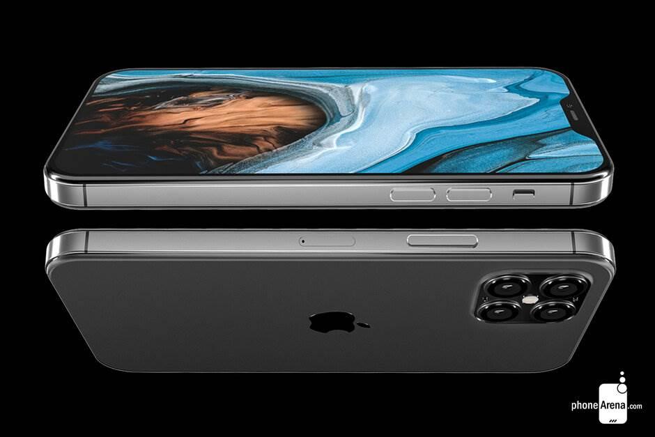 iPhone 12 wreszcie z nową kamerą TrueDepth, która nie zmieniła się od czasu iPhone'a X polecane, ciekawostki   Face ID po raz pierwszy pojawił się na iPhone X w 2017 roku. Od trzech lat czujnik się nie zmienił, chociaż w nowym iPhonie 11 / 11 Pro funkcja Face ID działa znacznie szybciej, dzięki iOS 13. iPhone12 1