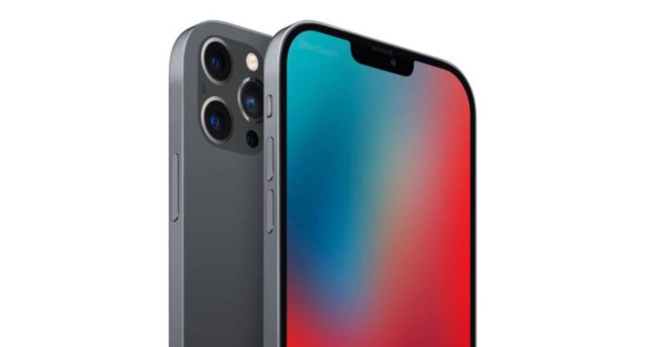 iPhone 12 Pro otrzyma cieńszy wyświetlacz polecane, ciekawostki iPhone 12  Według koreańskiego ETNews w przyszłym roku firma Apple planuje wypuścić iPhone'a 5,4 i 6,7 cala z cieńszymi wyświetlaczami OLED. iPhone12 3