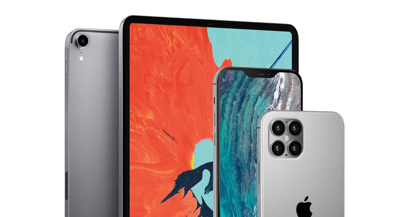 Co najmniej jedna trzecia właścicieli obecnych generacji iPhone'a kupi iPhone 12 polecane, ciekawostki iPhone 12, Apple  Nie jest tajemnicą, że na rynku smartfonów od pewnego już czasu obserwujemy stagnację i dlatego producenci starają się ?przekupić? klienta nie projektem czy aparatami, ale wprowadzając innowacyjne technologie. iPhone12 logi