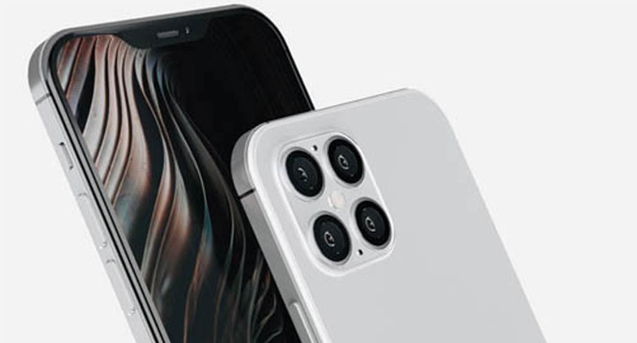 Co najmniej jedna trzecia właścicieli obecnych generacji iPhone'a kupi iPhone 12 polecane, ciekawostki iPhone 12, Apple  Nie jest tajemnicą, że na rynku smartfonów od pewnego już czasu obserwujemy stagnację i dlatego producenci starają się ?przekupić? klienta nie projektem czy aparatami, ale wprowadzając innowacyjne technologie. iPhone12