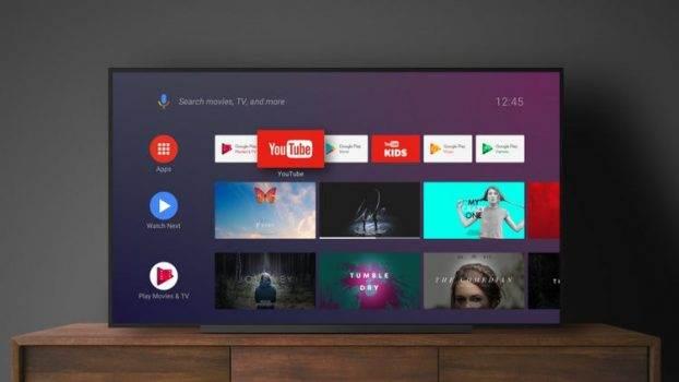 Google aktualizuje Android TV do wersji Android 10 ciekawostki   Google oficjalnie wypuściło nową wersję systemu operacyjnego Android TV opartego na systemie Android 10, który został wydany we wrześniu. A10 622x350