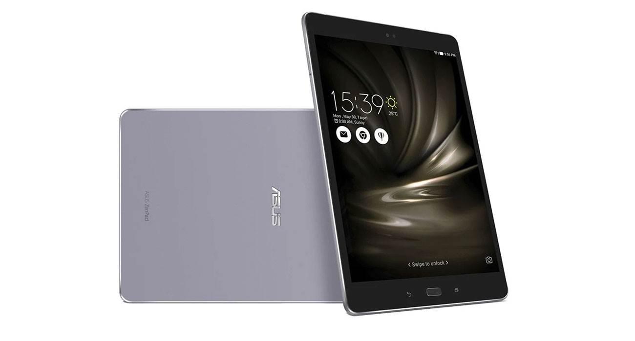 Tablet ASUS ZenPad 3S 10 LTE dostępny za pół ceny ciekawostki Promocja, ASUS ZenPad 3S 10 LTE  Dawno nie było wpisu z ciekawą promocją. Dlatego dziś mamy dla Was tablet ASUS ZenPad 3S 10 LTE, który można kupić 50% taniej. ASUS