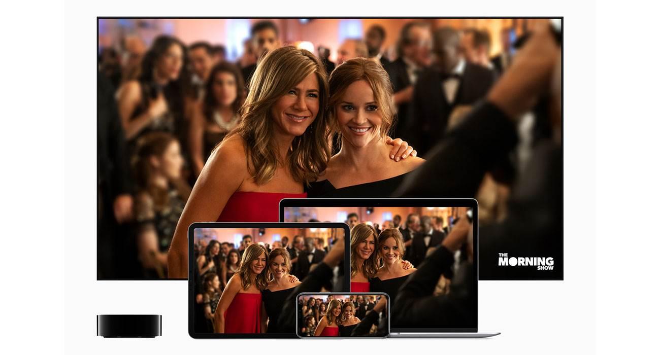 Aplikacja Apple TV oficjalnie dostępna na PS4 i PS5 polecane, ciekawostki PS5, download, Apple TV na PlayStation 5, Apple TV  Od jakiegoś czasu Apple rozszerza obsługę Apple TV na wielu platformach, takich jak smart telewizory, aby pomóc swojej usłudze strumieniowego przesyłania wideo dotrzeć do szerszej publiczności. AppleTV