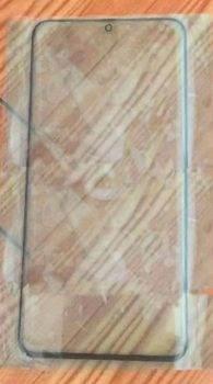 W sieci pojawiło się zdjęcie przedniego panelu Samsung Galaxy S11 polecane, ciekawostki Specyfikacja, Samsung Galaxy S11, prezentacja  Insider Ice Universe wrzucił na swojego Twittera zdjęcie panelu przednim flagowego smartfona Samsung Galaxy S11, który ma zostać zaprezentowany na początku przyszłego roku. GalaxyS11 195x350