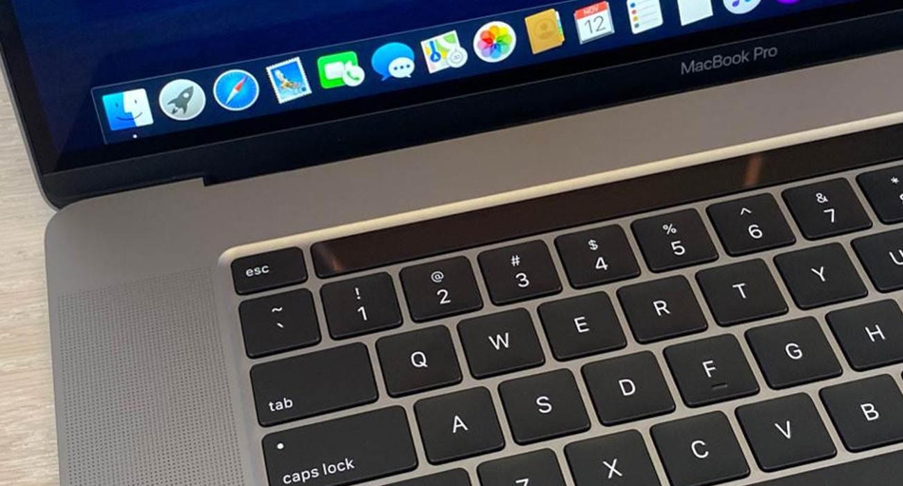 16-calowe MacBooki Pro już bez niepokojących trzasków wydobywających się z głośników. macOS Catalina 10.15.2 naprawia ten problem polecane, ciekawostki trzaski w głośnikach, MacBook Pro, 16-calowy macbook pro  Apple naprawiło problem niepokojących trzasków wydobywających się z głośników w 16-calowych MacBookach Pro w aktualizacji MacOS Catalina 10.15.2, która została wydana 10 grudnia. MacBookPro