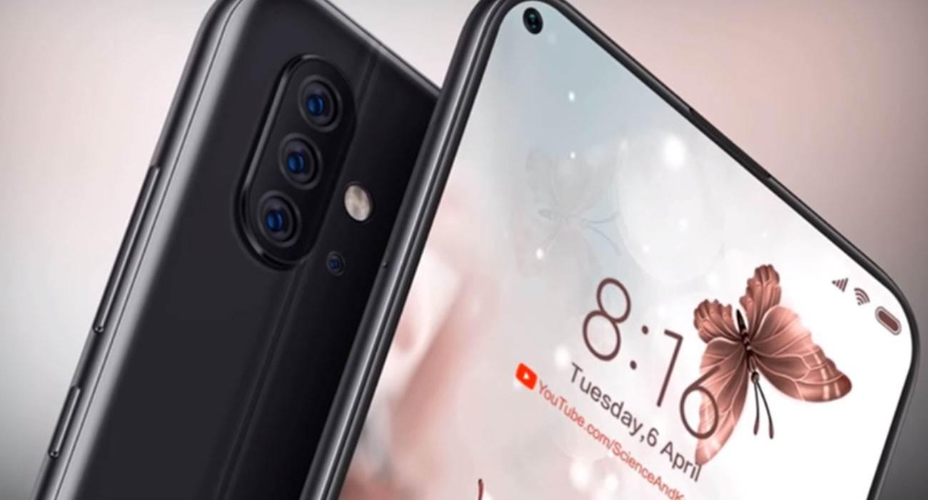 Xiaomi Mi 10 Pro otrzyma ultraszybkie ładowanie. W ile minut będzie można naładować urządzenie od 0 do 100%? polecane, ciekawostki Xiaomi Mi 10 Pro, Xiaomi, szybkie ładowanie  Xiaomi przygotowuje flagowy smartfon Mi 10 Pro z najnowszą technologią szybkiego ładowania, która może naładować gadżet w naprawdę bardzo szybkim tempie. Xiaomi