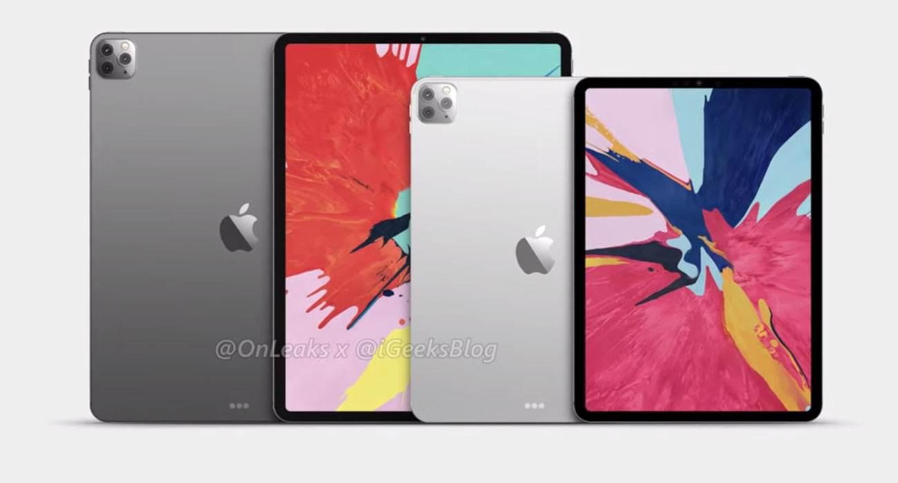 Zdaniem Bloomberg premiera nowego iPada Pro może zostać opóźniona polecane, ciekawostki iPad Pro 2020, iPad Pro, Apple, 2020  Marcowa prezentacja firmy Apple coraz bliżej, więc w sieci zaczyna pojawiać się coraz więcej informacji na temat przyszłych produktów giganta z Cupertino. iPadPro2020