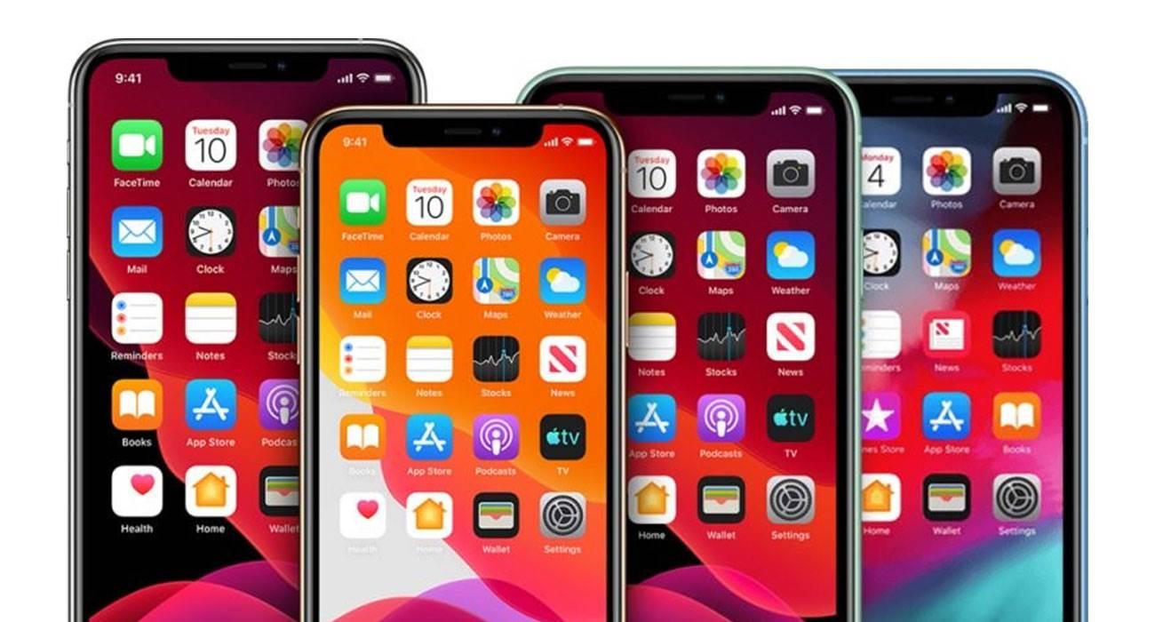 W przyszłym roku, Apple wypuści cztery nowe iPhone'y polecane, ciekawostki iPhone 2020, cztery nowe iPhone, Apple, 2020  Analityk JPMorgan, Samik Chatterjee, przewiduje, że Apple wypuści cztery nowe modele iPhone'ów z obsługą sieci 5G jesienią 2020 roku. iPhone