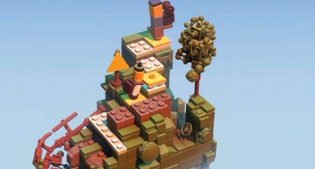 Nowość w Apple Arcade: LEGO Builder Journey ciekawostki Wideo, LEGO Builder Journey, apple arcade  Firma Apple dodała nową grę do katalogu Apple Arcade na iPhone'a, iPada i Apple TV. Ta nowość to LEGO Builder Journey. lego 650x350