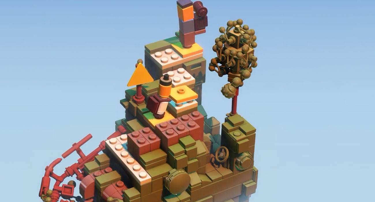 Nowość w Apple Arcade: LEGO Builder Journey ciekawostki Wideo, LEGO Builder Journey, apple arcade  Firma Apple dodała nową grę do katalogu Apple Arcade na iPhone'a, iPada i Apple TV. Ta nowość to LEGO Builder Journey. lego