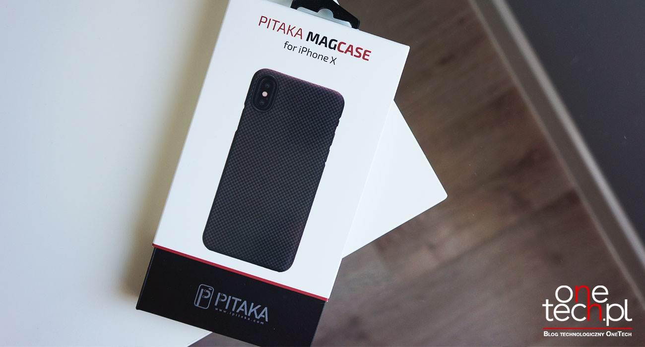 PITAKA MAGCASE - etui, w którym sięzakochasz recenzje, polecane, akcesoria PITAKA MAGCASE, pitaka, iPhone, etui  Nie wiem jak Wy, ale ja o marce Pitaka nie słyszałem wiele, nie jest to u nas bowiem marka popularna i łatwo dostępna. pitaka 1