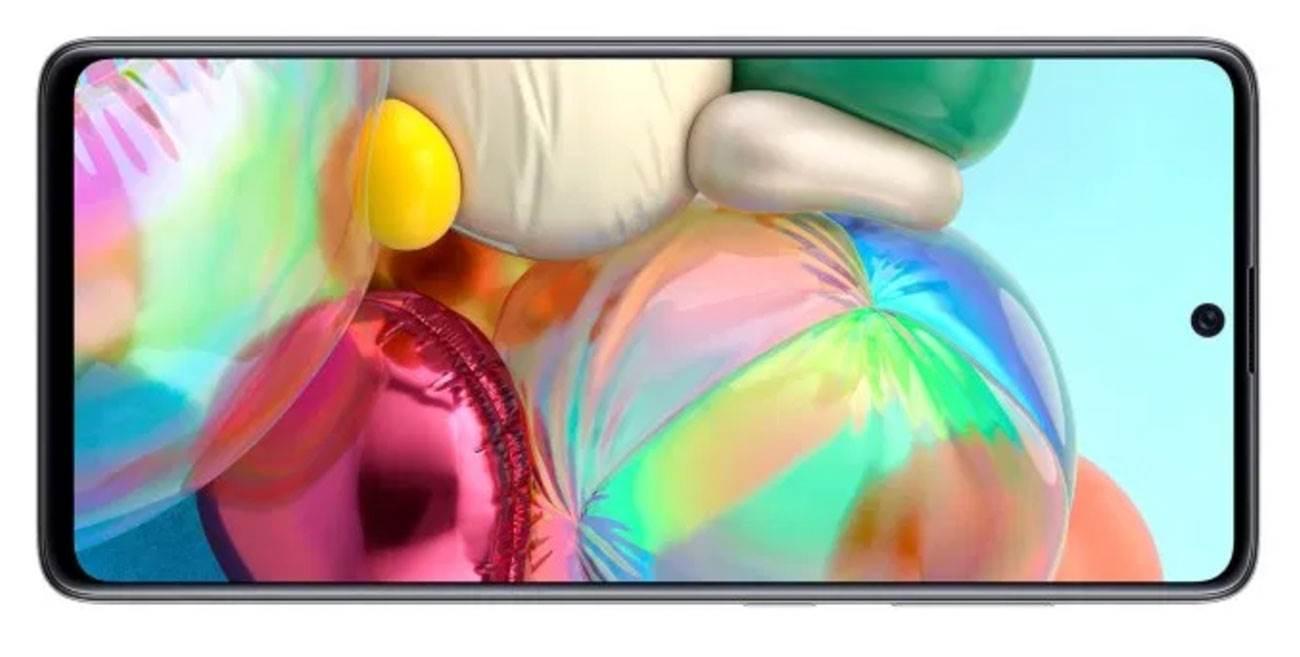 Samsung Galaxy A51 czy Galaxy A71? Porównanie smartfonów, które ułatwi Ci podjęcie decyzji podczas zakupów polecane, ciekawostki Samsung, porównanie, Galaxy A71, Galaxy A51  Ci z nas, którzy na bieżąco śledzą wszelkie nowiki technologiczne z pewnością pamiętają długo-wyczekiwane premiery takich urządzeń, jak Galaxy Note 10 czy iPhone 11. A71 1