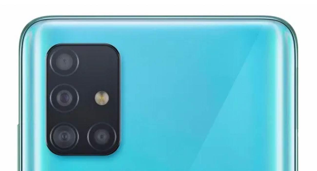 Samsung Galaxy A51 czy Galaxy A71? Porównanie smartfonów, które ułatwi Ci podjęcie decyzji podczas zakupów polecane, ciekawostki Samsung, porównanie, Galaxy A71, Galaxy A51  Ci z nas, którzy na bieżąco śledzą wszelkie nowiki technologiczne z pewnością pamiętają długo-wyczekiwane premiery takich urządzeń, jak Galaxy Note 10 czy iPhone 11. A71 aparat
