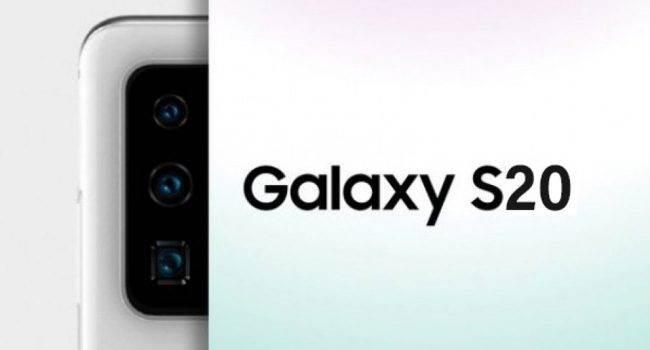 Smartfony Samsung Galaxy S20 otrzymają wyświetlacze o częstotliwości odświeżania 120Hz polecane, ciekawostki Sasmung, Galaxy S20, erkan, 120Hz  Użytkownik IceUniverse udostępnił na Twitterze informację mówiącą o tym, że flagowe smartfony Samsung Galaxy S20 otrzymają ekrany z częstotliwością odświeżania 120 Hz. GalaxyS20 650x350