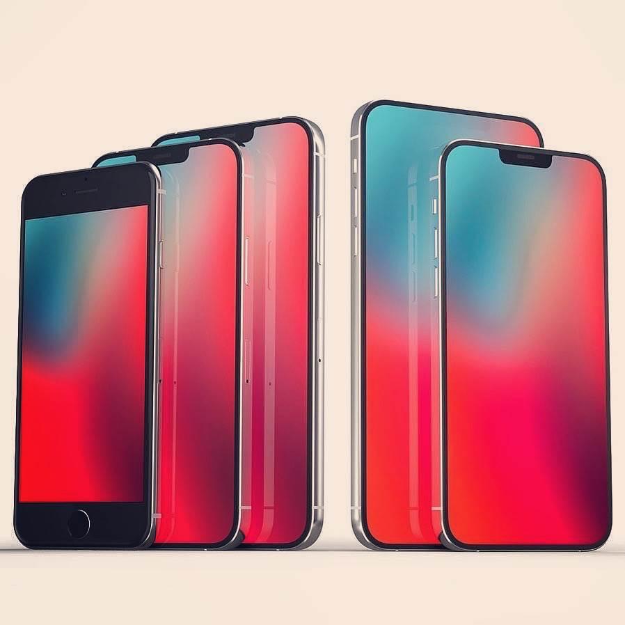 W sieci pojawiły się nowe szczegóły na temat iPhone 12 polecane, ciekawostki iphone12  Japoński blog MacOtakara opublikował nowe szczegóły na temat przyszłych iPhone'ów, które zostaną zaprezentowane tej jesieni. Zgodnie z publikacją informacje uzyskano ze źródeł w chińskim łańcuchu dostaw Apple. Iphone12 1