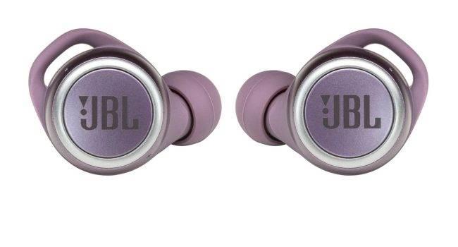 JBL Tune 220TWS - wielokolorowa i kosztująca zalewie 100 dolarów ciekawa alternatywa dla AirPods polecane, ciekawostki Live 300TWS, JBL Tune 220TWS, JBL, cena  JBL (należący do Harman International Industries) zaprezentował ciekawą alternatywę dla AirPods - słuchawki Tune 220TWS. Występują w sześciu różnych kolorach i kosztują tylko 100 USD. JBL sluchawki 650x350