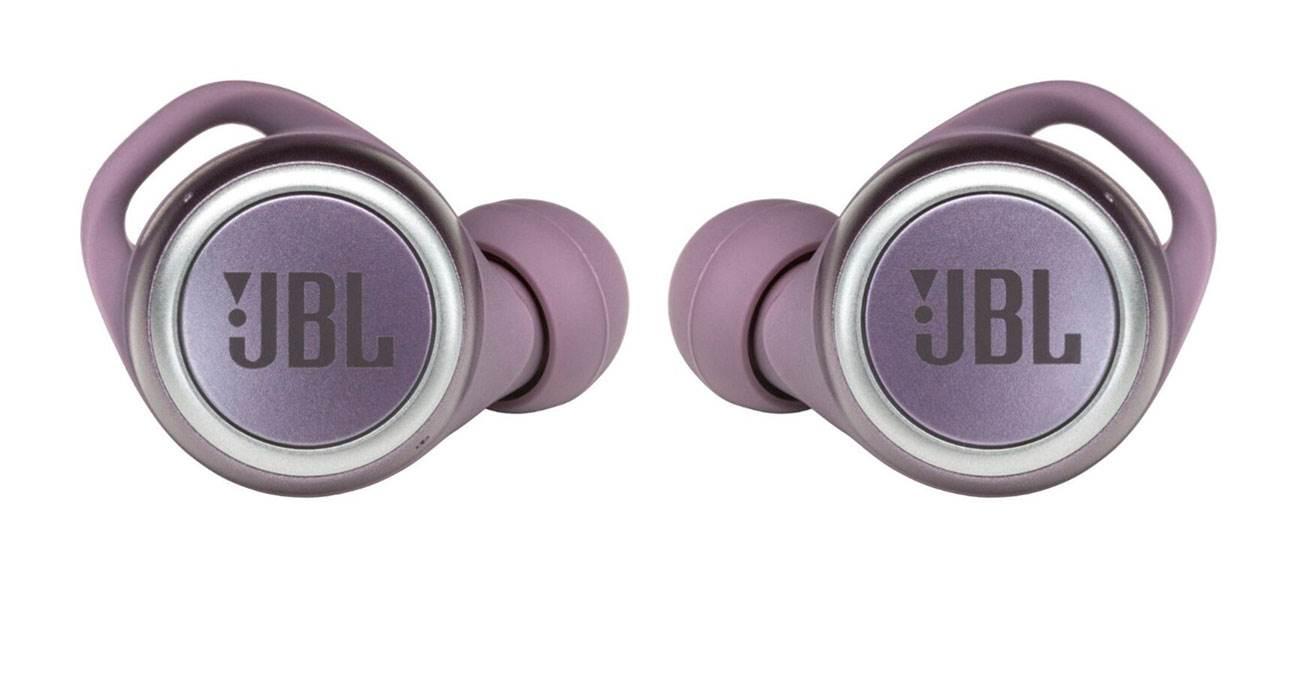 JBL Tune 220TWS - wielokolorowa i kosztująca zalewie 100 dolarów ciekawa alternatywa dla AirPods polecane, ciekawostki Live 300TWS, JBL Tune 220TWS, JBL, cena  JBL (należący do Harman International Industries) zaprezentował ciekawą alternatywę dla AirPods - słuchawki Tune 220TWS. Występują w sześciu różnych kolorach i kosztują tylko 100 USD. JBL sluchawki