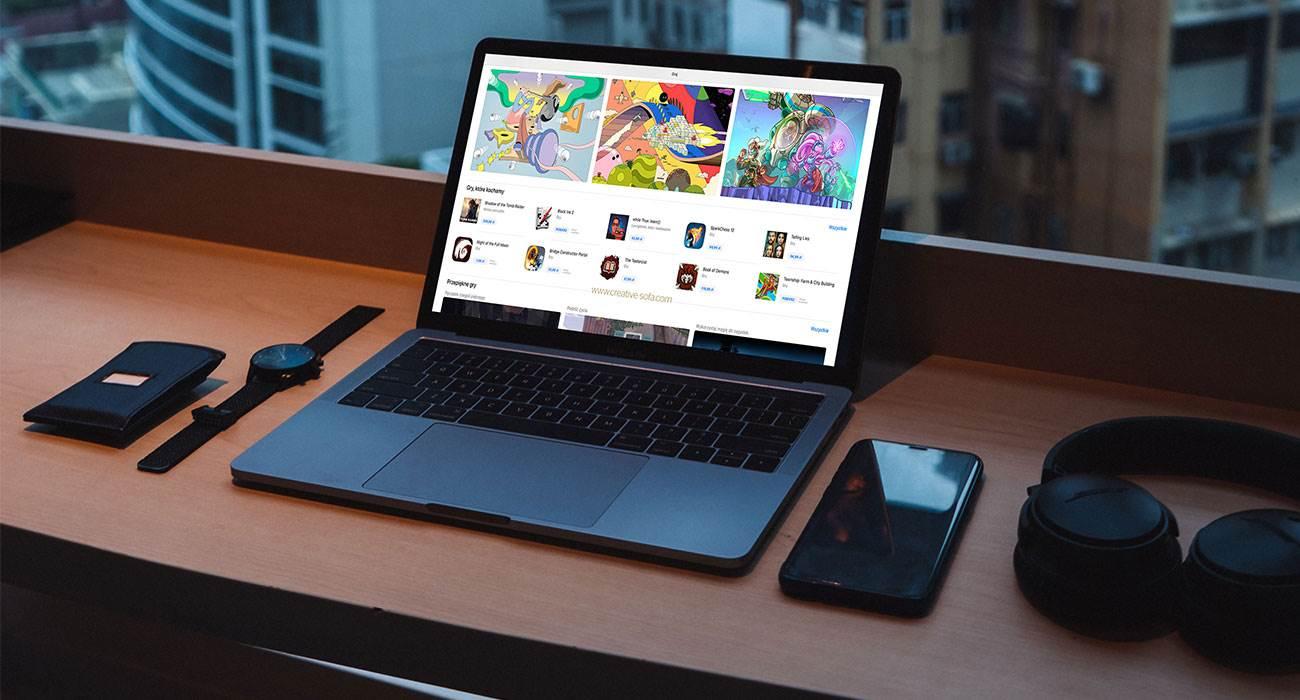 Darmowe aplikacje na macOS - 01.01.2020 gry-i-aplikacje Za darmo, Mac App Store, Mac, iPad Air, iPad, gry i aplikacje, darmowe gry, Darmowa gra, Darmowa aplikacja  Po darmowych apkach na iOS przyszedł czas na wpis z darmowymi aplikacjami na macOS. Poniżej tradycyjnie znajdziecie przecenione i dostępne aktualnie za darmo apki na Maka. MacAppStore