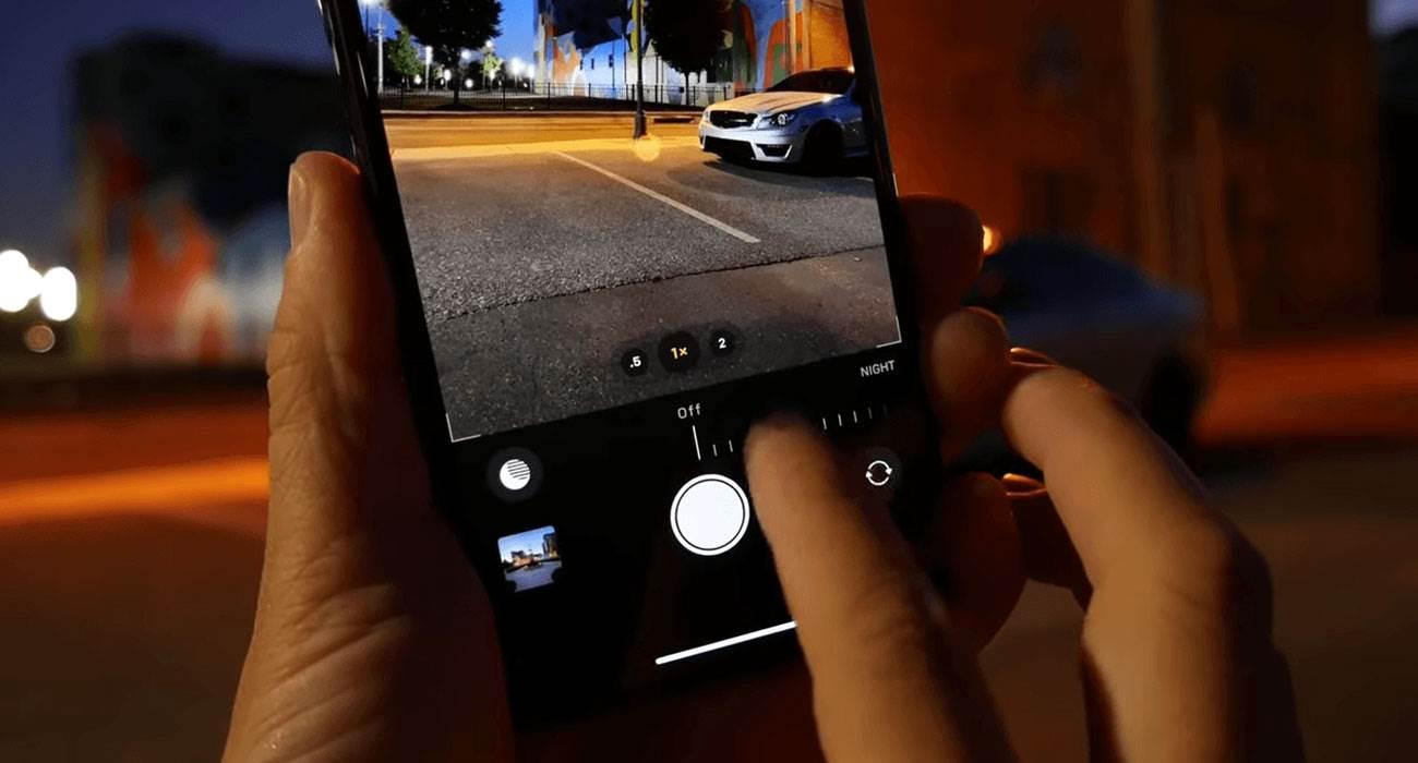 Apple rozpoczyna konkurs fotograficzny #NightmodeChallenge dla użytkowników iPhone 11 / 11 Pro polecane, ciekawostki NightmodeChallenge, Night mode Challenge, Konkurs, Apple  Firma Apple ogłosiła międzynarodowy konkurs na najlepsze zdjęcia zrobione telefonem iPhone 11, iPhone 11 Pro lub iPhone 11 Pro Max w trybie nocnym. NightMode