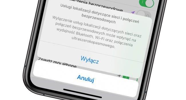iOS 13.3.1 umożliwia wyłączenie układu U1 w iPhone 11 / 11 Pro polecane, ciekawostki układ U1, jak wyłączyć układ U1, iOS 13.3.1  Użytkownik Brandon Butch napisał na swoim Twitterze, że druga beta iOS 13.3.1 pozwala na wyłączenie ultra-szerokopasmowego układu U1 w iPhone 11 / 11 Pro. Jak tego dokonać? Ultra 650x350
