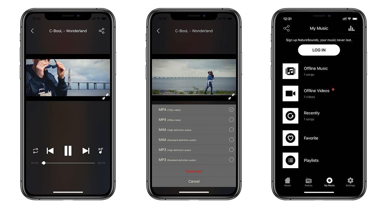 Tune Radio+ - darmowa apka, która pozwala na pobieranie filmów z YouTube polecane, ciekawostki pobierz, jak pobrać wideo z youtube na iphone, jak pobrać film z youtube na iPhone, iPhone  Szukacie apki, która pozwoli na pobranie i późniejsze odtwarzanie filmów z YouTube w trybie offline? Jeśli tak to poznajcie darmową apkę Tune Radio+. YT 2