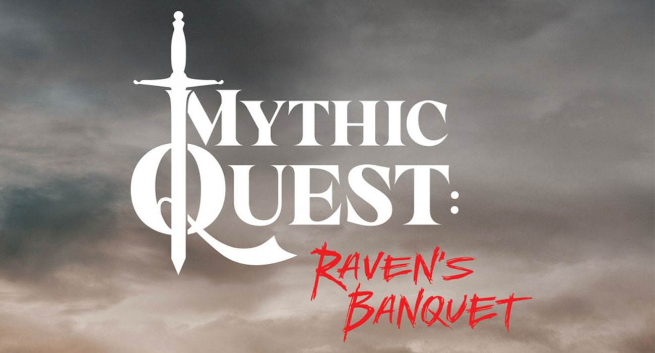 Apple udostępnia pierwszy zwiastun serialu Mythic Quest: Raven's Banquet ciekawostki Wideo, Apple TV  Apple udostępnia pierwszy zwiastun nadchodzącego serialu telewizyjnego Mythic Quest: Raven's Banquet, który zostanie wydany na Apple TV+ 7 lutego.  ZWIASTUN