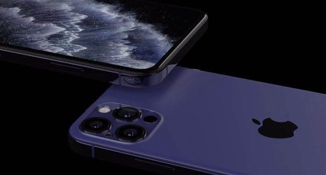 iPhone 12 Pro będzie dostępny w zupełnie nowym kolorze polecane, ciekawostki niebieski, iPhone 12 Pro, iPhone 12, granantowy kolor, Apple  Według Maxa Weinbacha, redaktora XDA Developers , przynajmniej jeden z tegorocznych modeli iPhone 12 będzie dostępny w zupełnie nowym kolorze. Co to za kolor? iPhone12 1 1 650x350