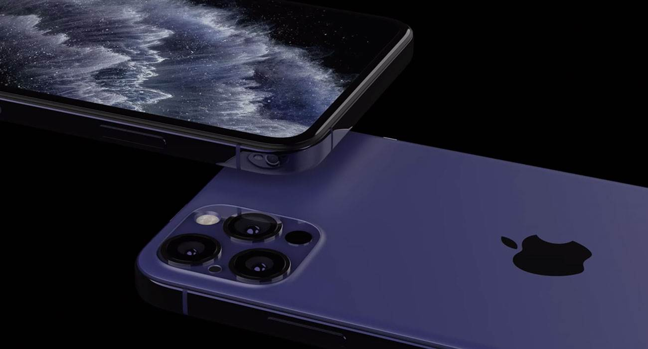 BOE może zostać dostawcą ekranów dla iPhone'a 12 polecane, ciekawostki iPhone 12, Ekran, BOE  Chińska firma BOE ogłosiła partnerstwo z producentem paneli dotykowych General Interface Solutions w celu dostarczenia wyświetlaczy dla przyszłego 5,4-calowego iPhone'a. iPhone12 1 1