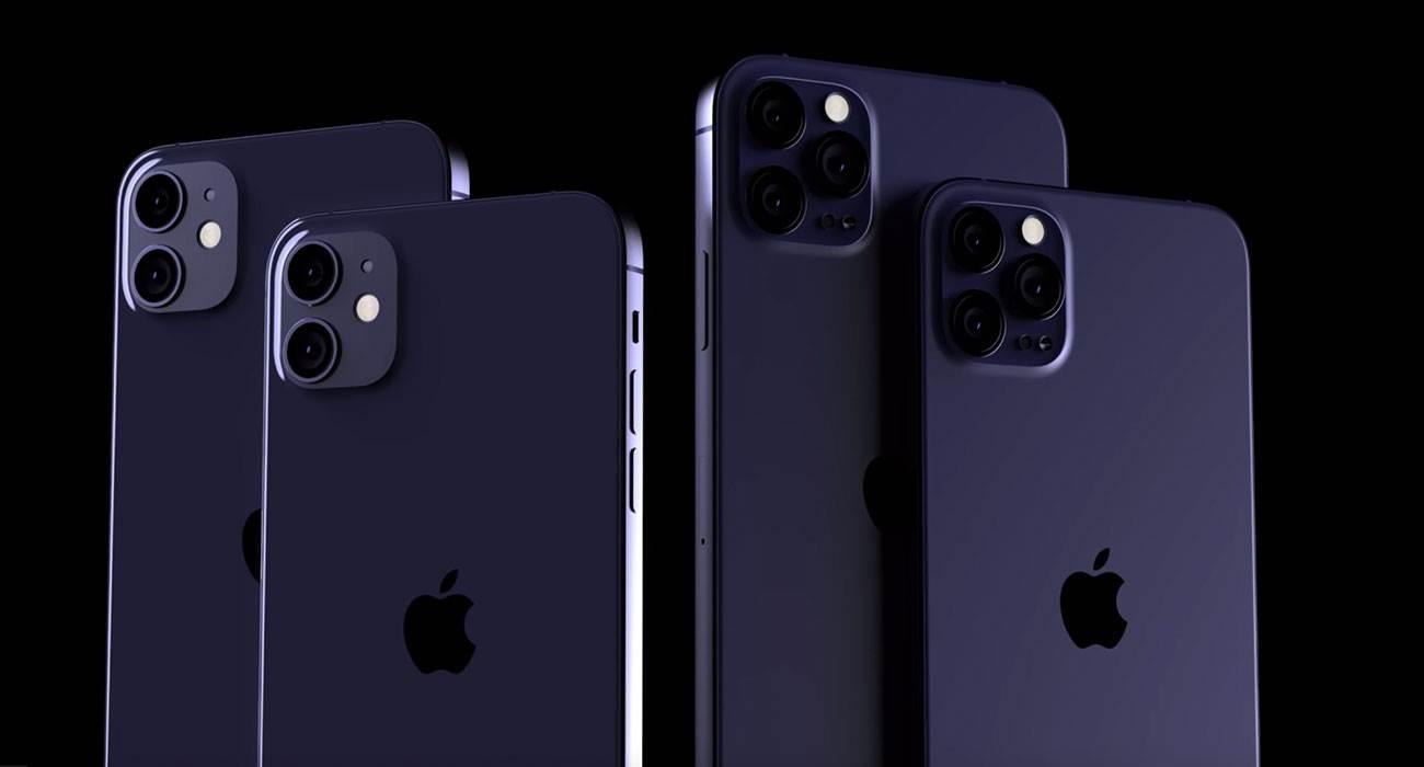 BOE może zostać dostawcą ekranów dla iPhone'a 12 polecane, ciekawostki iPhone 12, Ekran, BOE  Chińska firma BOE ogłosiła partnerstwo z producentem paneli dotykowych General Interface Solutions w celu dostarczenia wyświetlaczy dla przyszłego 5,4-calowego iPhone'a. iPhone12 2