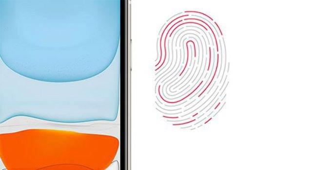 W przyszłym roku do oferty firmy Apple może trafić iPhone z Touch ID w bocznym przycisku polecane, ciekawostki Touch ID w przycisku bocznym, iPhone 9 Plus, Apple  Zdaniem Min-Chi Kuo, na początku przyszłego roku, Apple wprowadzi do swojej oferty iPhone'a z wyświetlaczem LCD i czytnikiem linii papilarnych Touch ID, który umieszczony będzie w przycisku bocznym urządzenia. iPhone9Plus 650x350