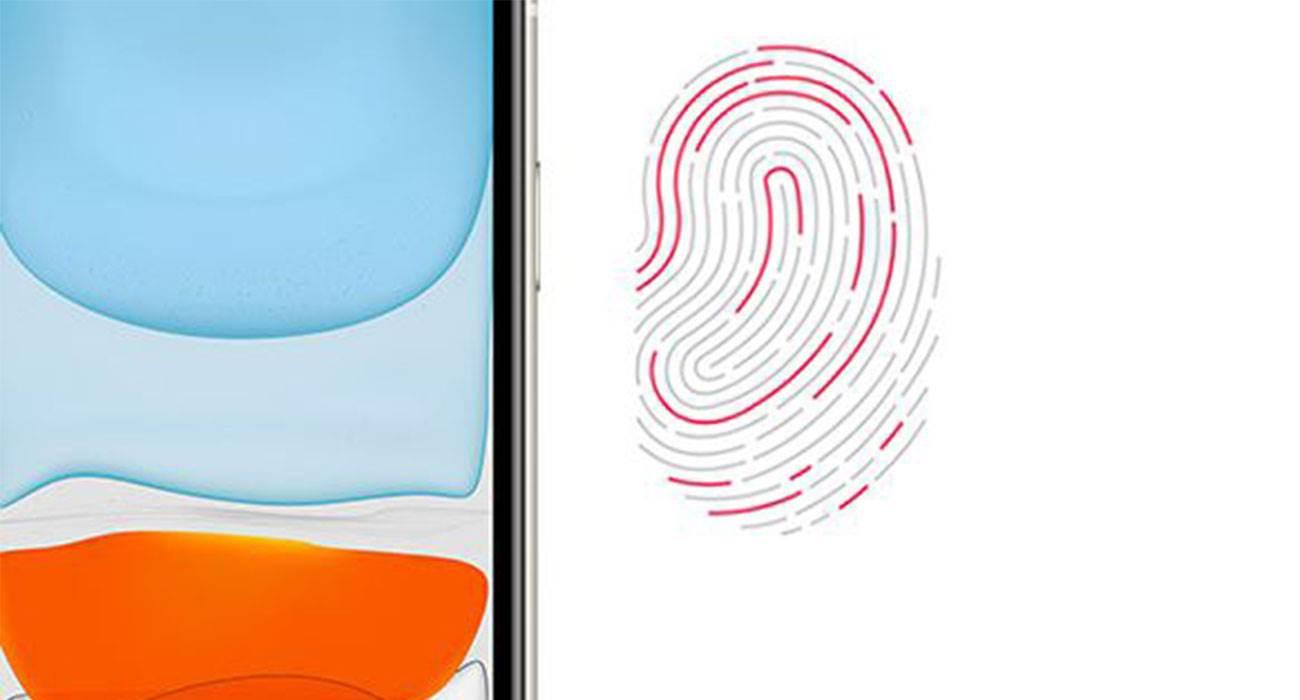W przyszłym roku do oferty firmy Apple może trafić iPhone z Touch ID w bocznym przycisku polecane, ciekawostki Touch ID w przycisku bocznym, iPhone 9 Plus, Apple  Zdaniem Min-Chi Kuo, na początku przyszłego roku, Apple wprowadzi do swojej oferty iPhone'a z wyświetlaczem LCD i czytnikiem linii papilarnych Touch ID, który umieszczony będzie w przycisku bocznym urządzenia. iPhone9Plus
