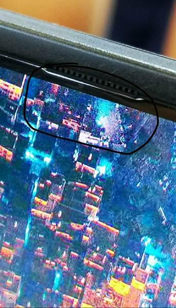 Rok 2020 będzie rokiem nowej ery ?mozaikowej? w rozwoju przednich kamer smartfonów polecane, ciekawostki mozaika, czujnik pod ekranem, aparat pod ekranem  Słynny informator Ice Universe, który często dzieli się ekskluzywnymi informacjami o najnowszych wydarzeniach w branży mobilnej, doniósł o kolejnym etapie rozwoju przednich kamer nowoczesnych smartfonów. mozaika 3