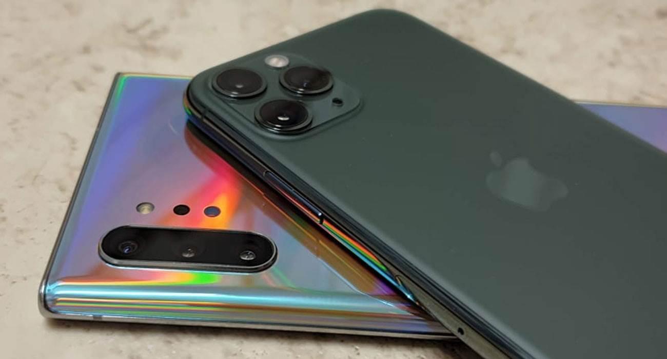 Świat nie potrzebuje flagowców z Androidem. Król jest tylko jeden. To iPhone ciekawostki iPhone, apple czy android, Apple, android czy iPhone, Android  Apple czy Android? Oczywiście, że Apple i iPhone. Prawda jest taka, że najnowsza generacja smartfonów Apple dominuje w segmencie flagowców. Nie trzeba nawet zagłębiać się w statystyki, aby to udowodnić.    Android