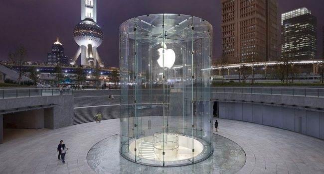 Chiny: Biura i sklepy Apple nadal zamknięte ciekawostki koronowirus, chiny, Apple  Apple wysłało do chińskich pracowników powiadomienia, że ??markowe sklepy i biura nie będą otwarte od 10 lutego, jak wcześniej planowano. AppleStore 650x350