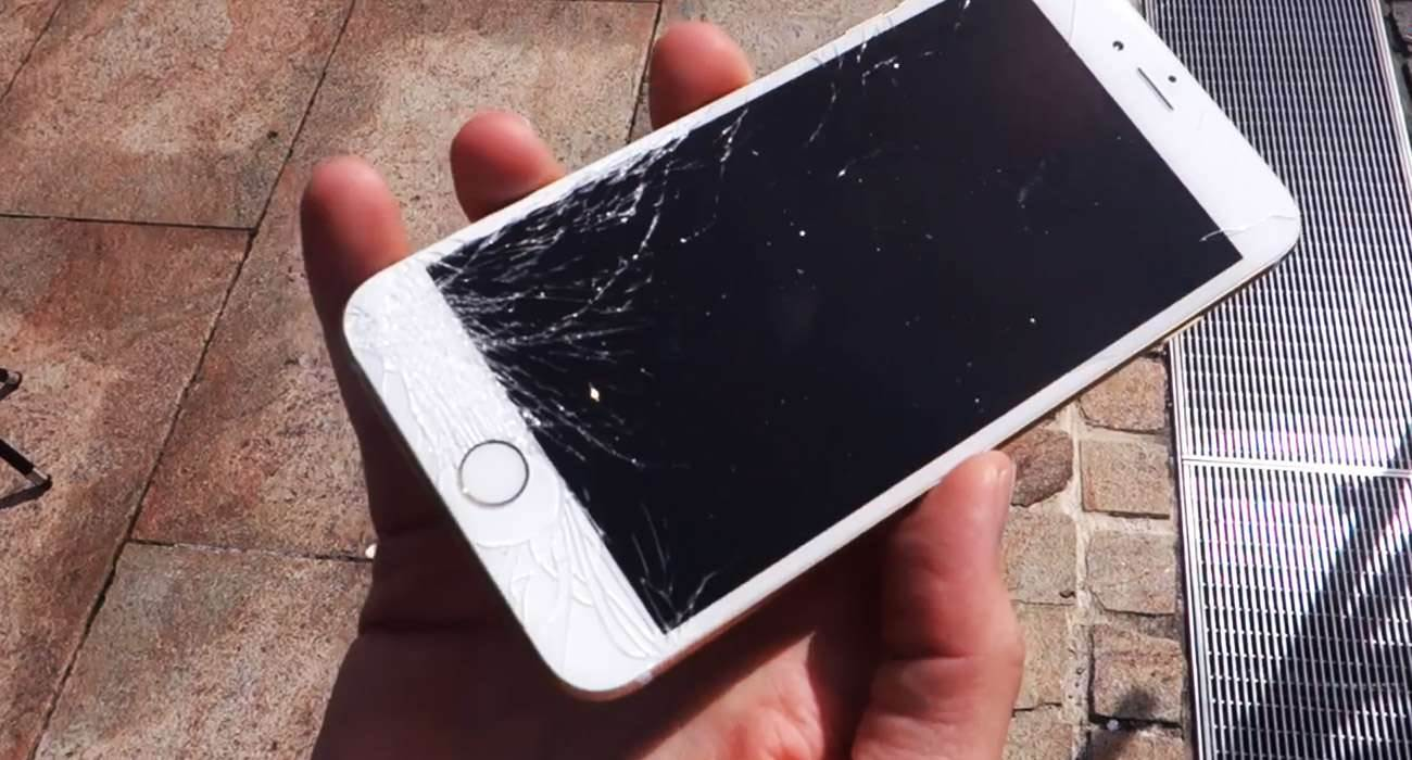 Rozbiłeś ekran lub uszkodziłeś iPhone? Apple naprawi urządzenie u Ciebie w domu! polecane, ciekawostki USA, naprawa iPhone w domu, iPhone, Apple  Apple uruchomiło specjalną usługę naprawy iPhone?a w domu u klienta. Usługa działa za pośrednictwem autoryzowanego centrum serwisowego Go Tech Services. DropTest