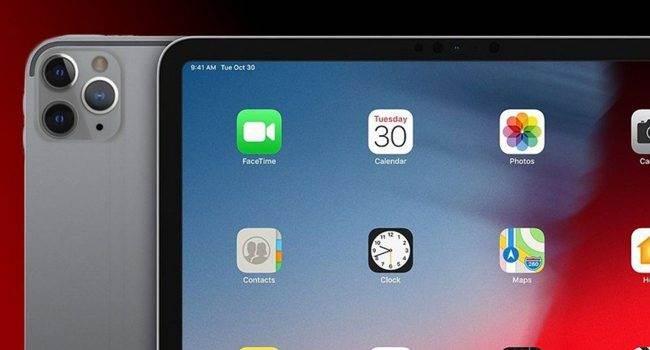 Pierwsze iPady Pro z obsługą sieci 5G trafią do sprzedaży w drugiej połowie 2020 roku polecane, ciekawostki iPad Pro 5G, Apple  Dziś oprócz doniesień o opóźnieniach w masowej produkcji iPhone 12 tajwański DigiTimes zamieścił także informacje na temat iPad Pro z obsługą sieci 5G. iPadPro 650x350