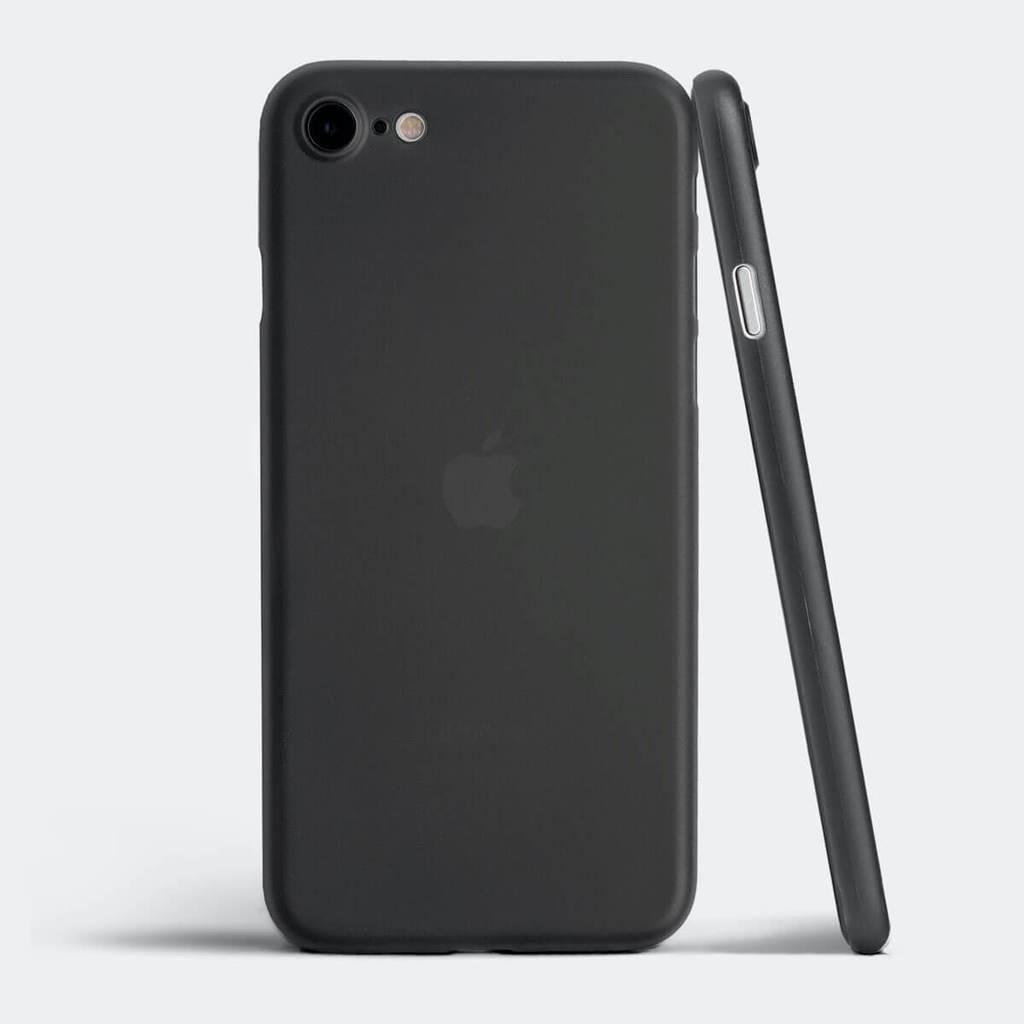 Totalle już sprzedaje etui dla iPhone SE 2 polecane, ciekawostki iPhone SE 2, iPhone 9, etui  Producent akcesoriów Totallee wprowadził już do swojej oferty etui dla iPhone'a 9 (SE 2). Obudowa jest dostępna w dwóch rodzajach: matowym i przezroczystym. iPhoneSE 2