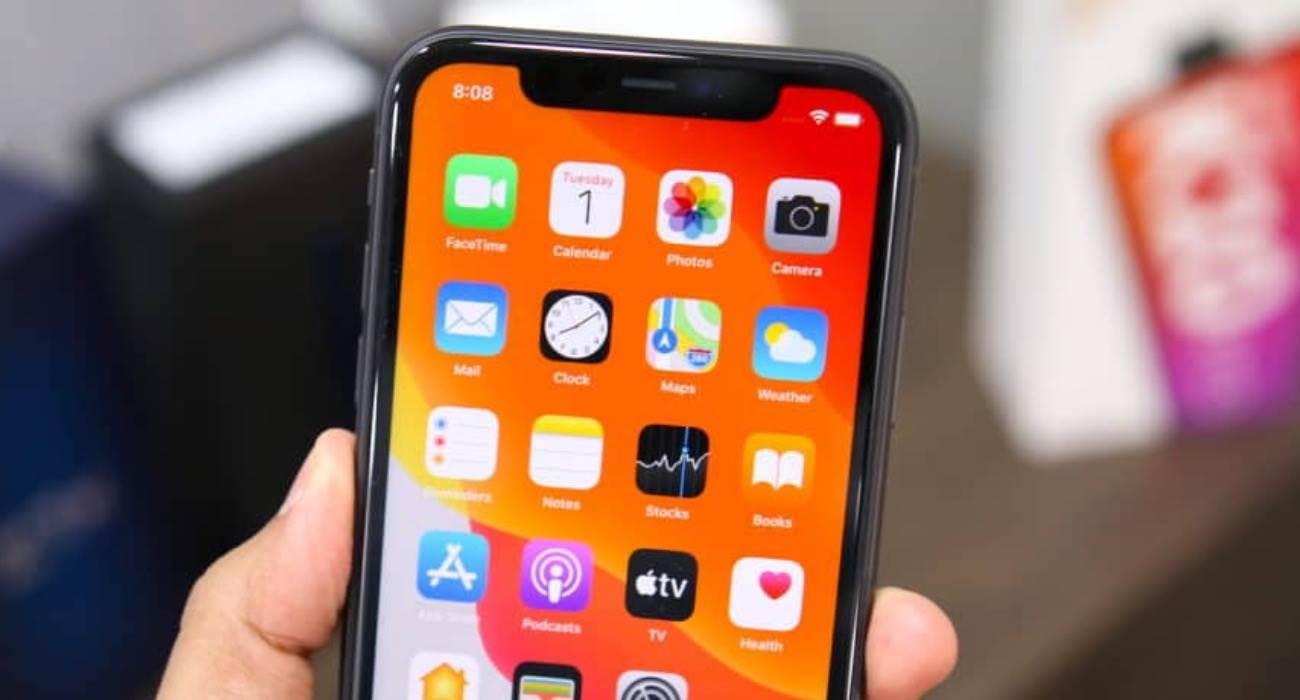 iOS 13.4 vs iOS 13.3.1 - test baterii polecane, ciekawostki Wideo, bateria w iOS 13.4  iOS 13.3.1 był drobną aktualizacją naprawiającą błędy, ale spowodował, że wielu użytkowników iPhone'a narzeka na słabą żywotność baterii i wysokie zużycie energii. Czy w iOS 13.4 się coś zmieniło? A04364A7 CFF1 461A 925A B632AB2D0CE3
